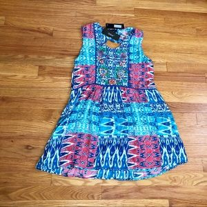 Tolani Cessy Dress